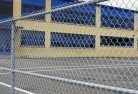 Euston Chainmesh fencing 3