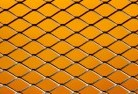 Euston Chainmesh fencing 6