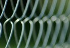 Euston Chainmesh fencing 7